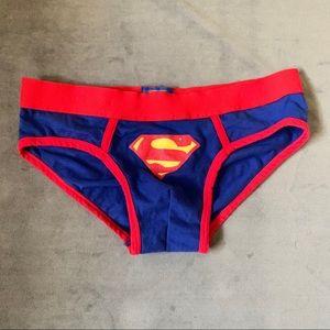 Superman Briefs